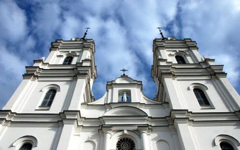 Piešķirts finansējums divām Daugavpils baznīcām